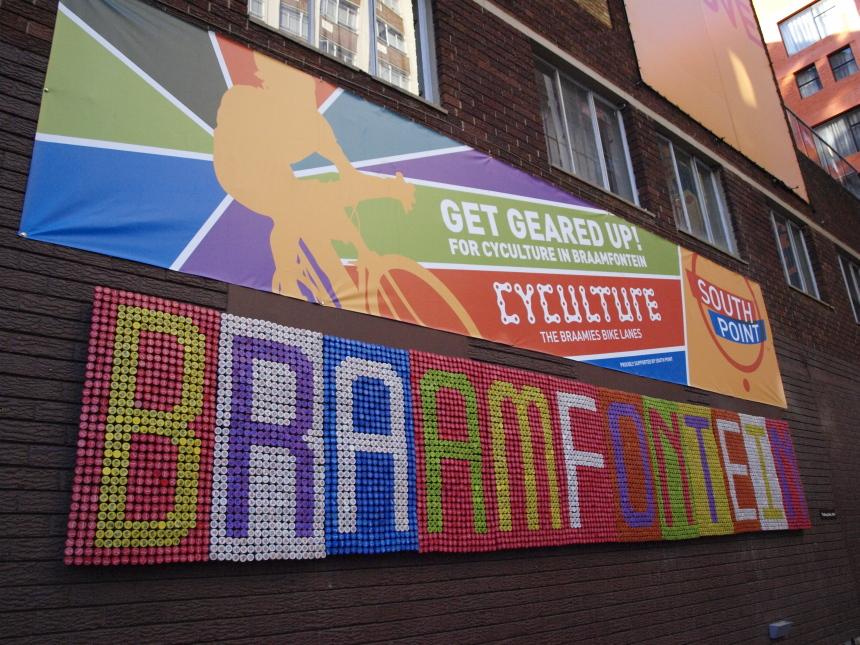 Braamfontein medium