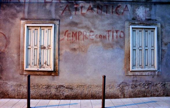 Sporen van het voormalige regime onder Tito zijn nog steeds zichtbaar in Kroatië. Ze maken deel uit van een geschiedenis die niet vergeten mag worden.