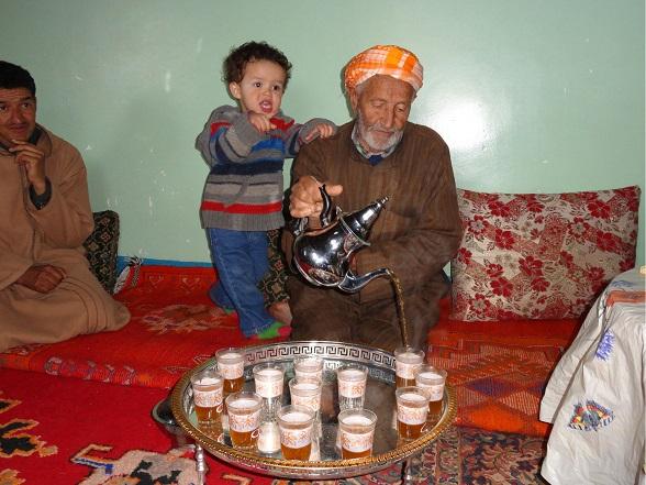 marokko berbers
