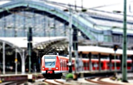 treinstation keulen