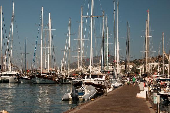 turkije-haven