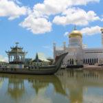 De rijkdommen van Brunei