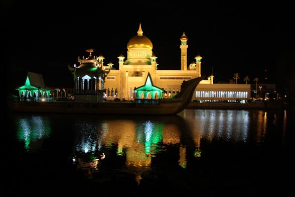 20150531 - Brunei