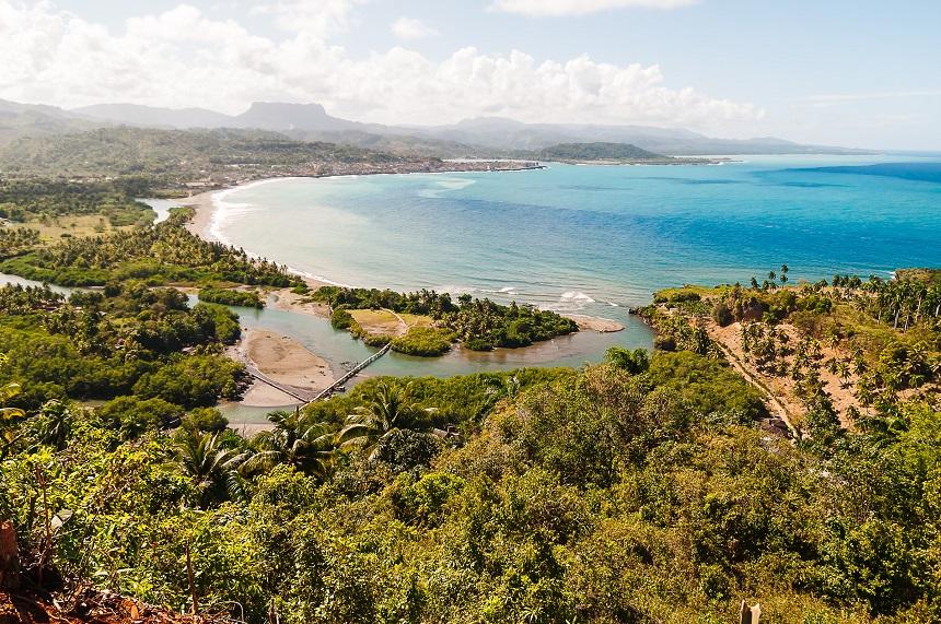 Baracoa, foto van Theo Molenaar