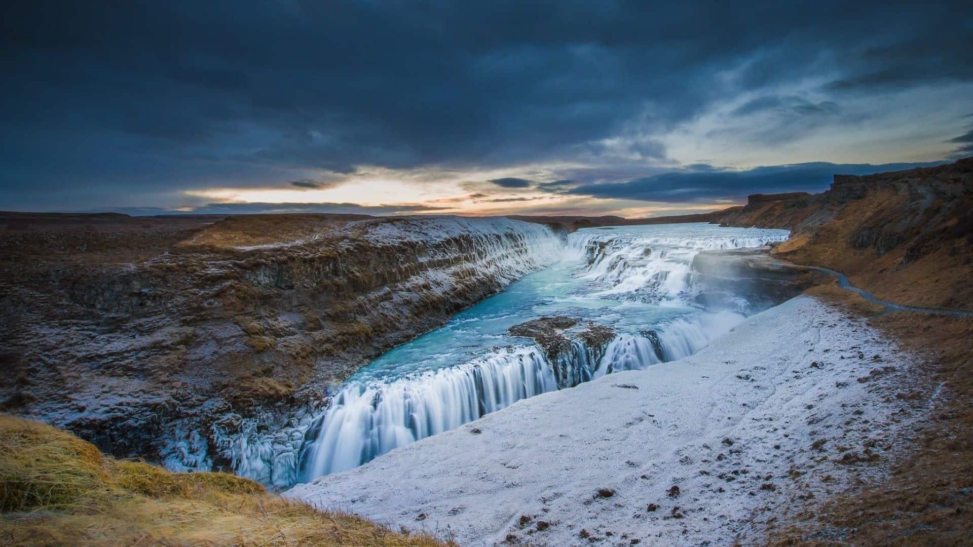 Bestemming IJsland