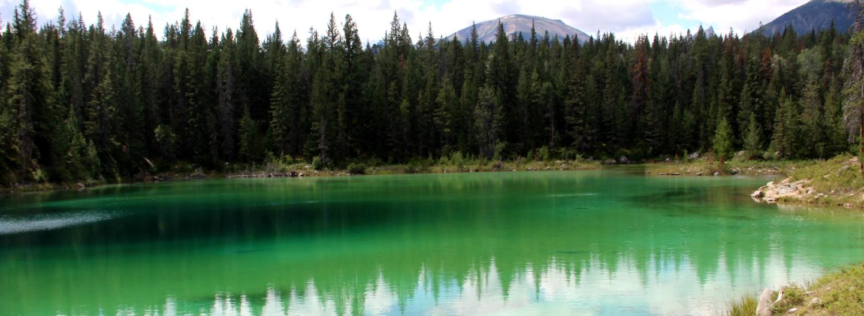Rondreis West-Canada 18 dagen