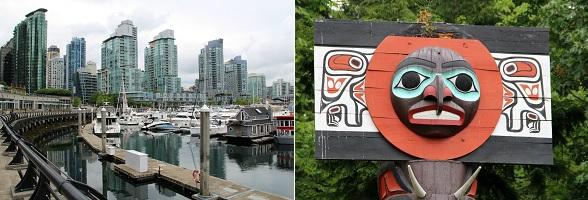 Rondreis West-Canada inclusief Vancouver