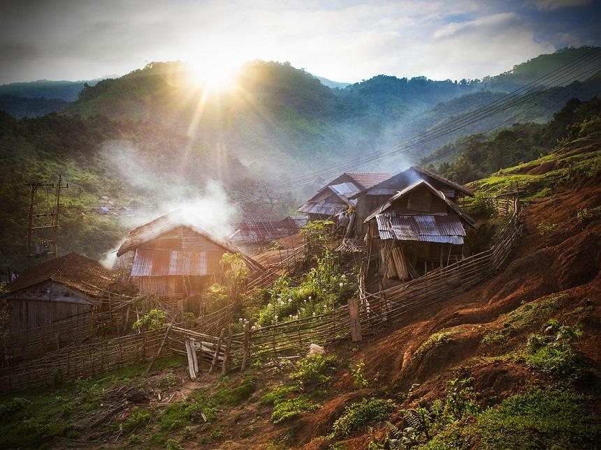 Cycle4Girls: een avontuurlijke fietstocht door het adembenemende Vietnam!