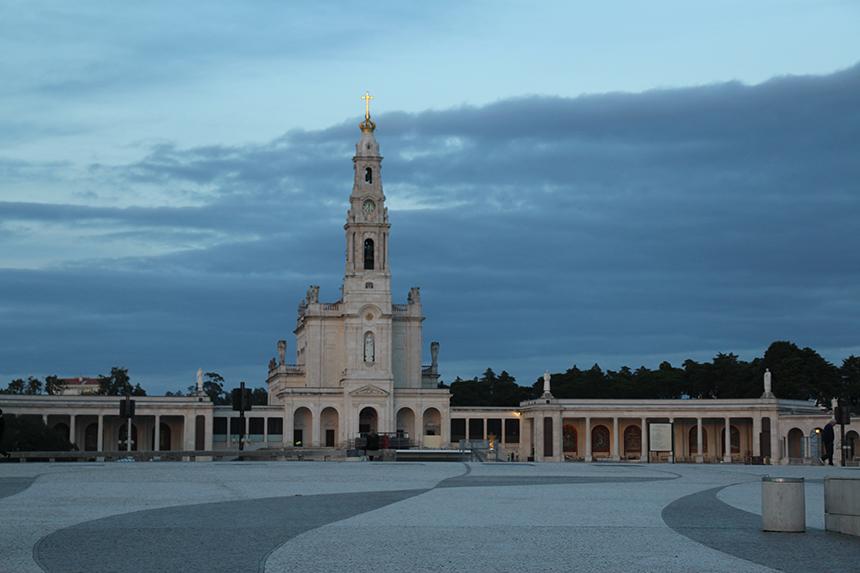 Fátima werd wereldberoemd door de vermeende verschijningen van Maria aan drie herderskinderen