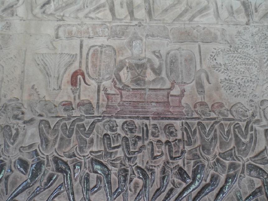 Bas-reliëfs