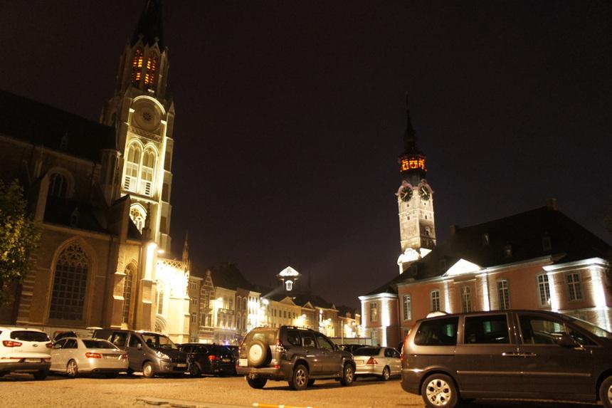 Belgisch Limburg: steden zoals Tongeren, Hasselt en Sint Truiden