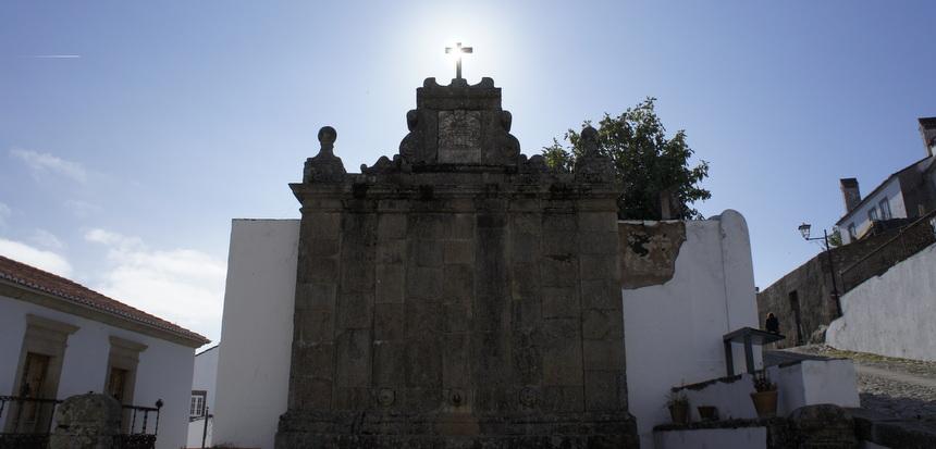 Religie heeft nog steeds een grote plaats in Alentejo.