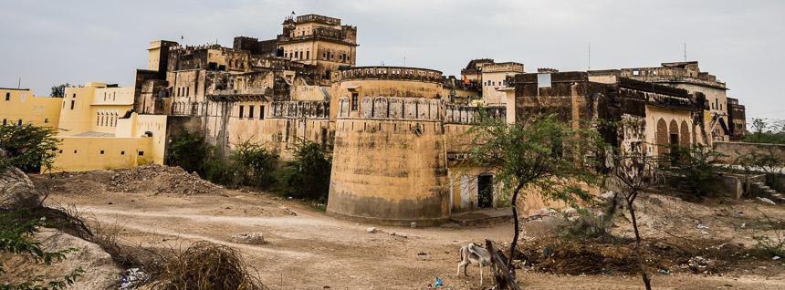 Mehansar castle