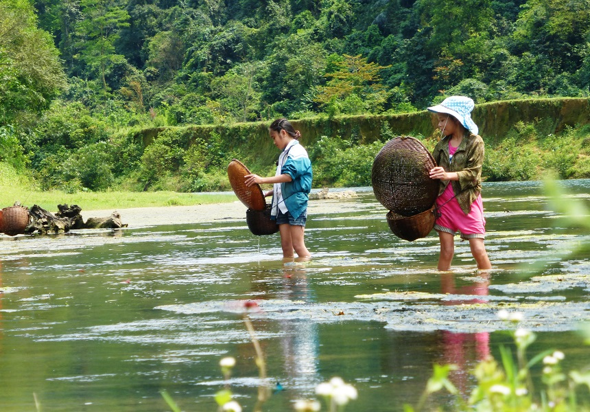 adembenemend vietnam