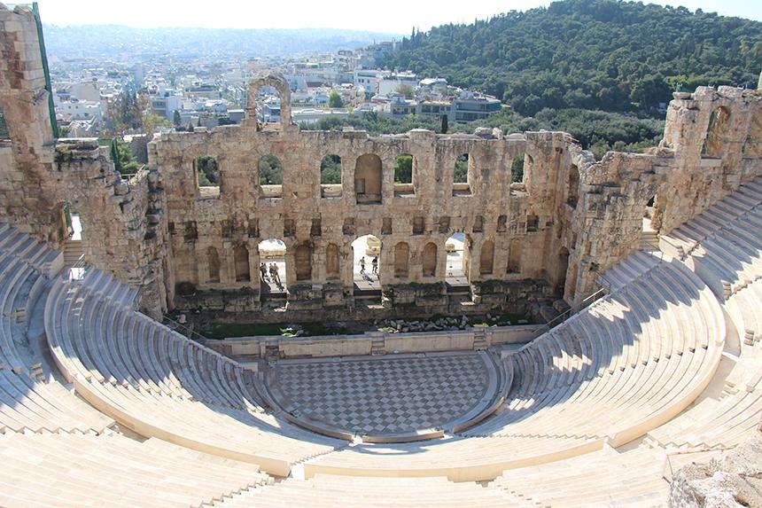 Dionysustheater