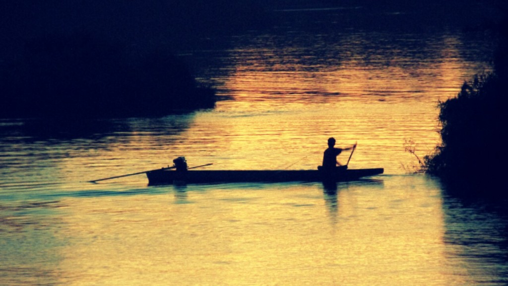 Lang leven lui lekker Laos