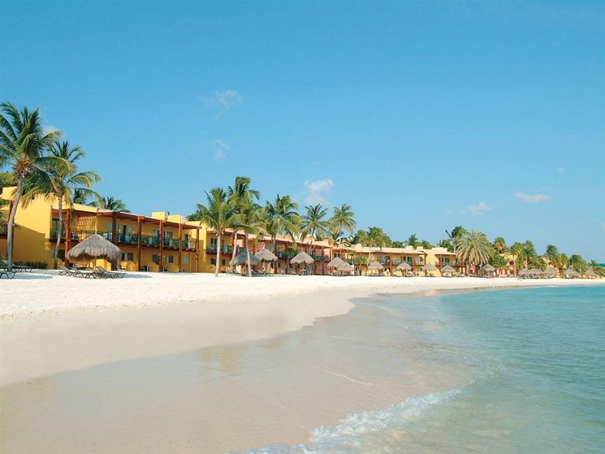 Tamarijn Aruba Resort op Druif Beach