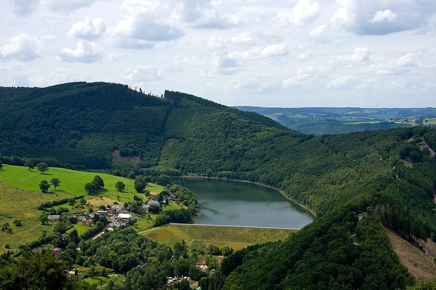 De Belgische Ardennen