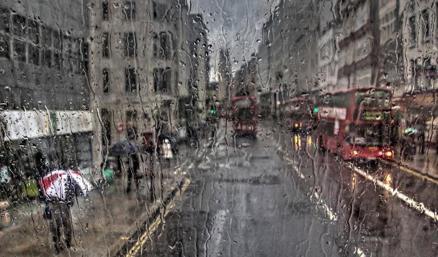 london regen