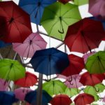 Hoe versla jij de regen?