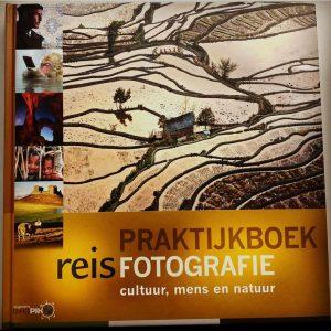 Cover praktijkboek reisfotografie