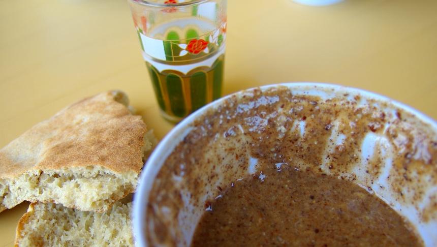 Marokkaanse viagra als bijproduct van de Arganolie.