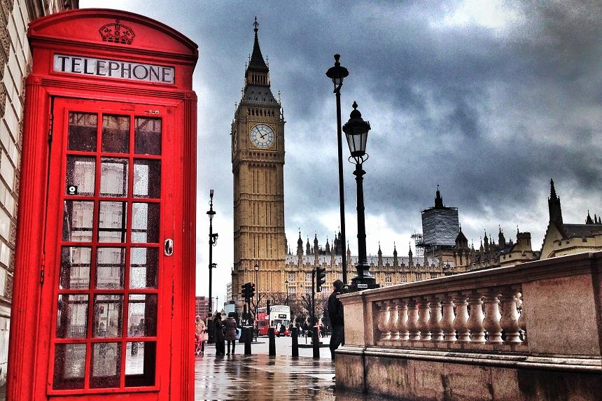 Mei is het begin van het festivalseizoen in Londen.