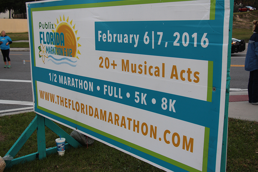 Florida Marathon