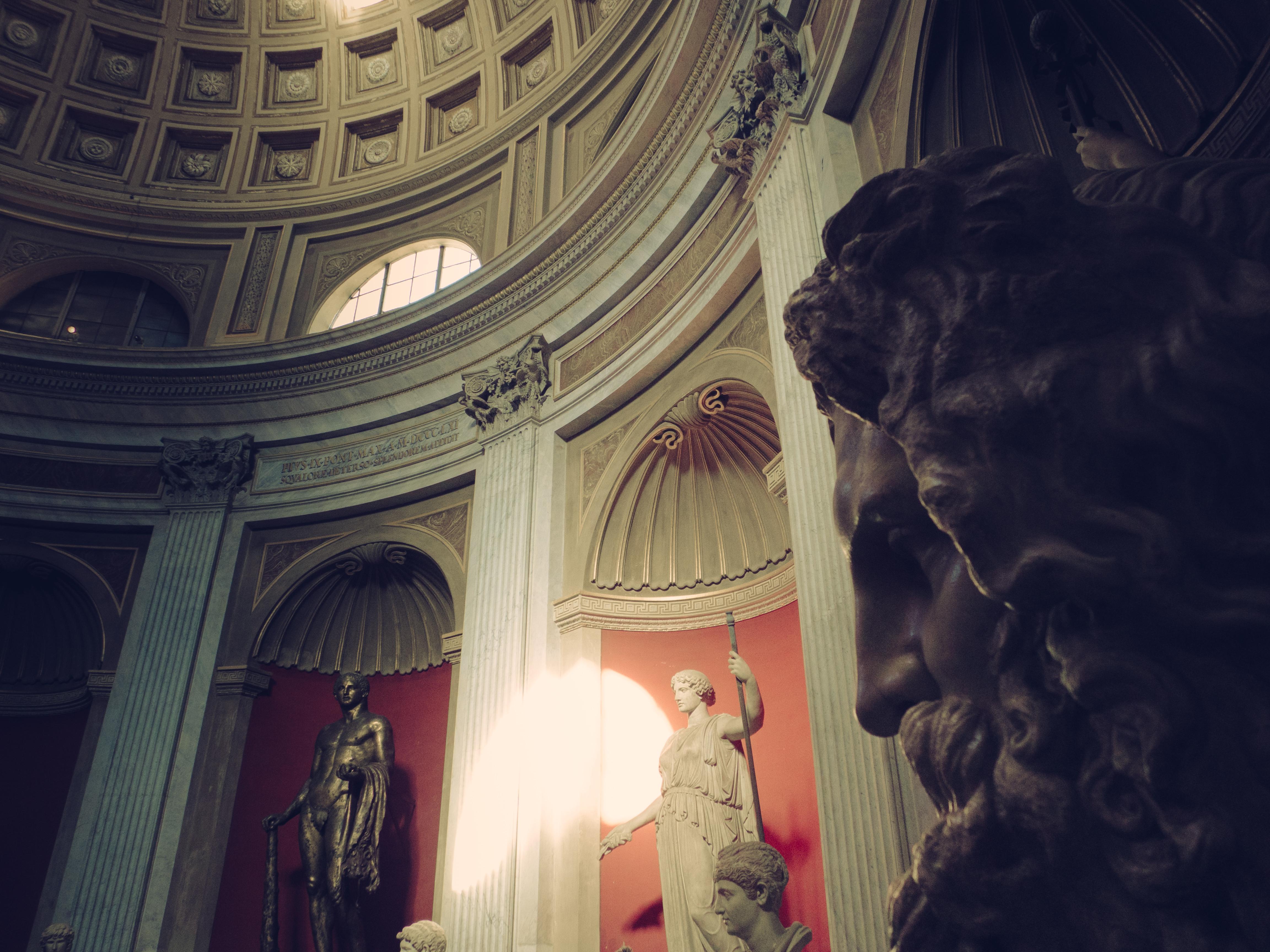 Geschiedenis in Rome