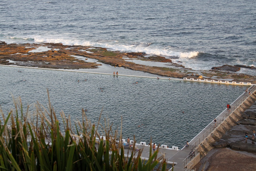 Merewether Beach, Newcastle