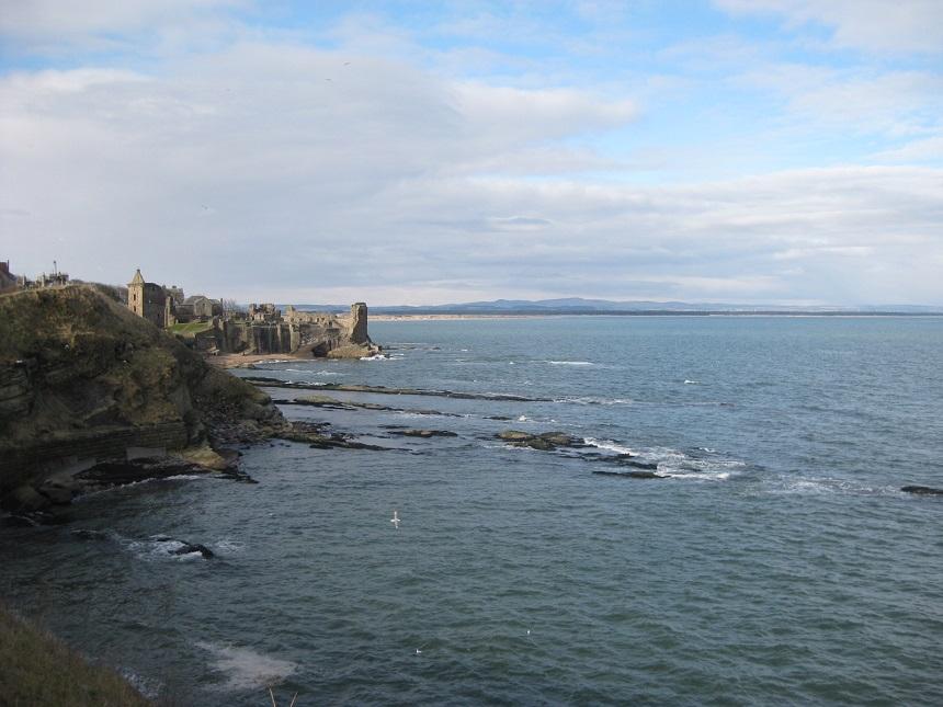 St. Andrews & Fife