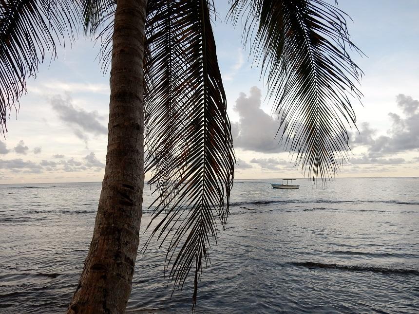 Caribische kust Panama
