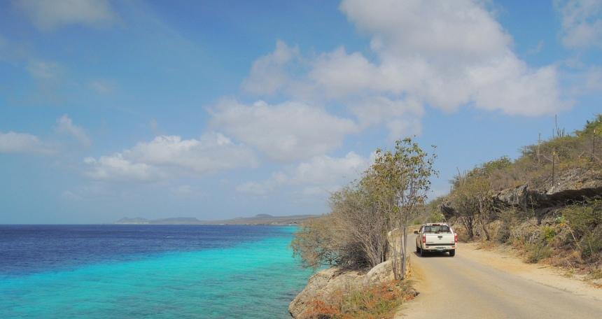 Roadtrip Bonaire - want er is zoveel meer dan duiken en snorkelen.