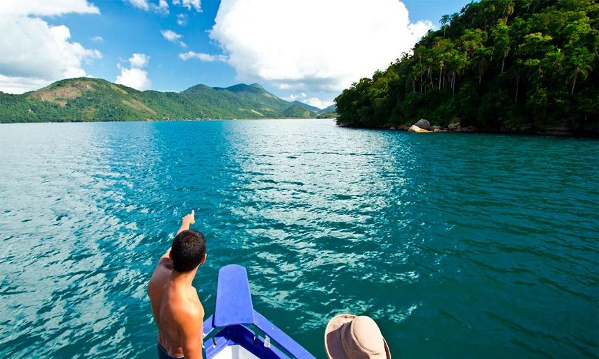 Costa Verde Brazilie