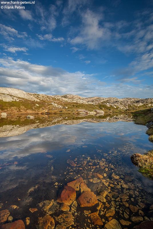 Ons Meertje, Lysefjord, Noorwegen