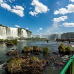 Kamperen in Brazilië