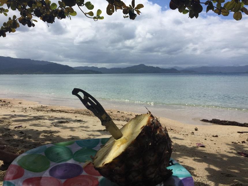 Cagsalay Island