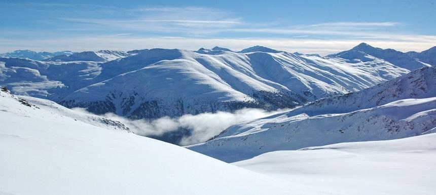 Livigno - Klein Tibet
