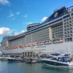 Ervaringen van een cruise-newbee