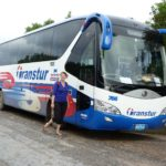 Cuba met de bus