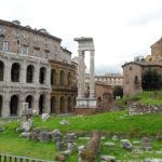 5 x Rome off the beaten track
