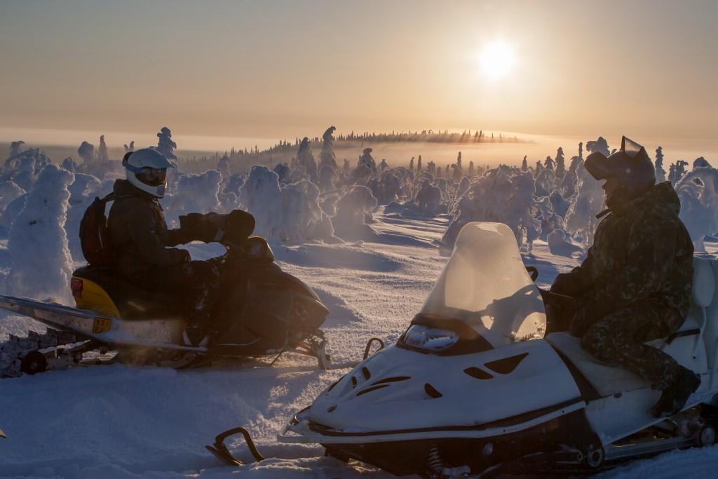 Photo credits: Lapland Pictures / Arto Komulainen