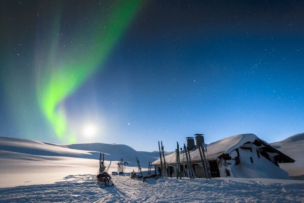 Photo credits: Lapland Material Bank