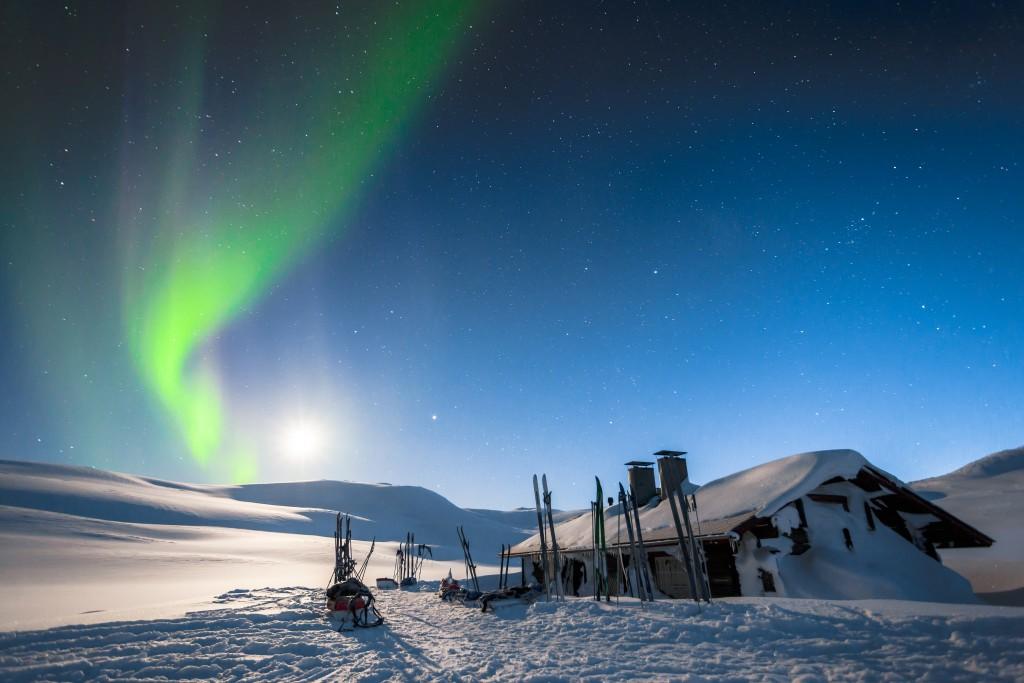 Photo credits: Lapland Material Bank