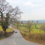 Spring Break in Zuidwest-Engeland