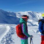 Voel de Alpen