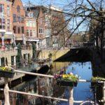 Cultureel en actief Ljouwert