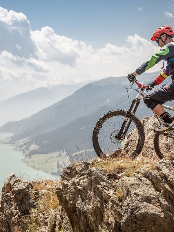 Mountainbiken in Tirol