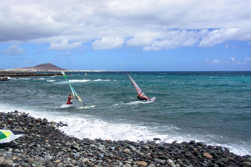 PWA Canarische eilanden