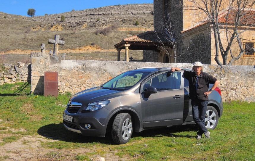 Een roadtrip door het binnenland van Spanje is alleen maar genieten.